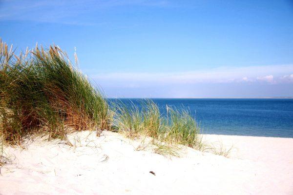Urlaubspause am Meer